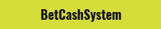 Bet Cash System - Ultimate soccer betting system