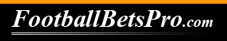 Football Bets Pro - Your professional betting company
